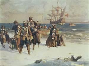 Plymouth Colony - Facts & Summary - HISTORY.com