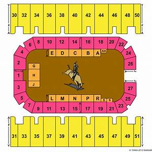 Cheap Rimrock Auto Arena  Formerly Metrapark Arena  Tickets