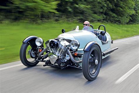 morgan  wheeler  drives auto express