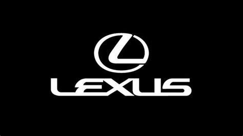 lexus logo black valet parking y choferes de reemplazo
