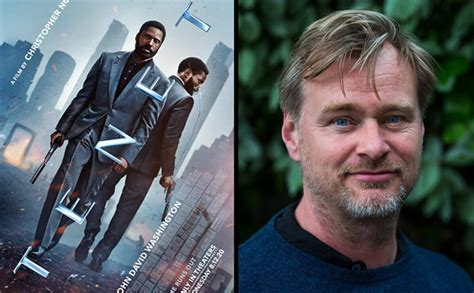 Tenet: IMAX Reactions To Christopher Nolan's Sci-Fi ...