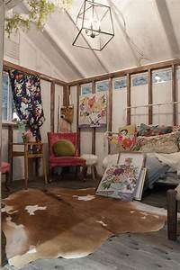 Re, Tuff, Shed, Interior