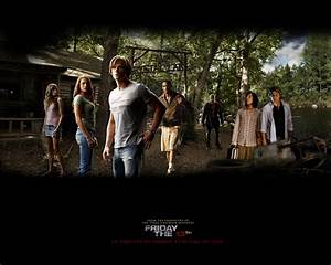 Friday The 13th (2009) images Friday the 13th 2009 Cast HD ...
