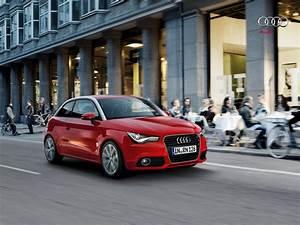 Audi A1 Kosten : audi a1 test darf ein kleinwagen euro kosten ~ Kayakingforconservation.com Haus und Dekorationen