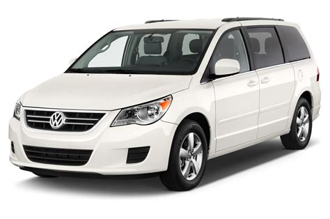 volkswagen routan    volkswagen reviews
