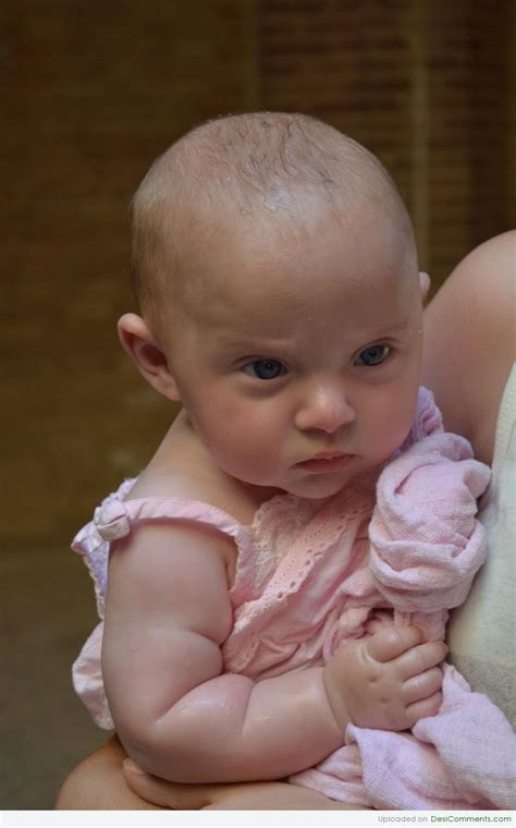 Angry Baby - DesiComments.com