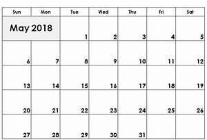 may 2018 calendar google sheets templates calendarbuzz With google sheet 2018 calendar template
