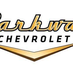 Parkway Chevrolet  19 Fotos Y 66 Reseñas Concesionarios