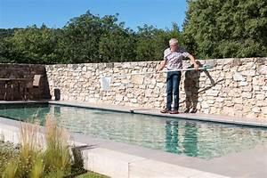 Entretien D Une Piscine : entretien d 39 une piscine vers viols le fort 34 c t bleu ~ Zukunftsfamilie.com Idées de Décoration