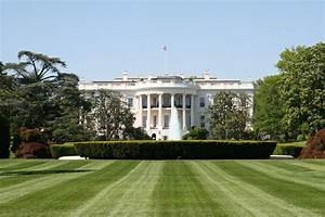 White House South Lawn | White House | Mark Skrobola | Flickr