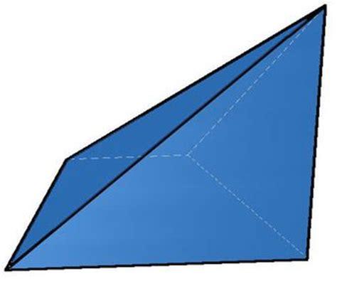 pyramide kanten flaeche volumen einer pyramide berechnen