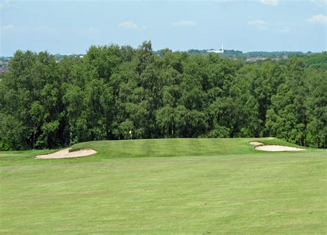 Chorley Golf Club Course Review - Golf Monthly