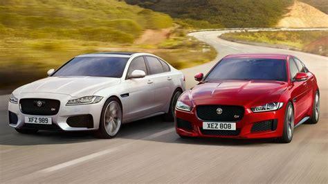special jaguar edition models headline  production
