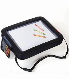 Tablette Voiture Enfant : tablette dessin de voiture skip hop on the go ~ Teatrodelosmanantiales.com Idées de Décoration