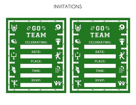 Best Free Decorations For Super Bowl Sunday Mickey Mouse Invitations Templates Microsoft Access Schedule Template Birthday Invitation Inventory Management Merry Christmas Card Printable Men S Bmi Chart Excel Graphs Brochure Download
