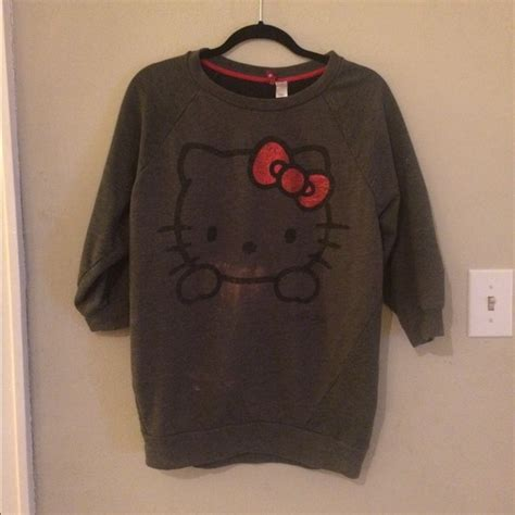 hello sweater 87 h m sweaters hello sweater from niki 39 s