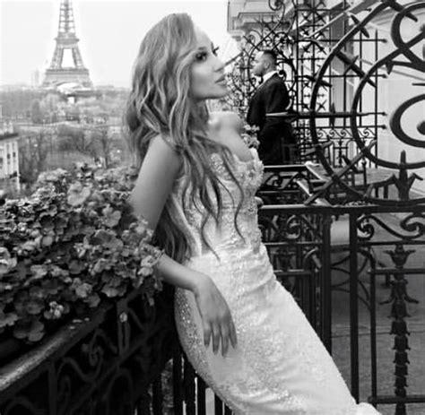 adrienne bailon wedding images  pinterest paris wedding bridal photography