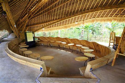 cuisine et tradition l 39 école la plus écolo du monde est à bali