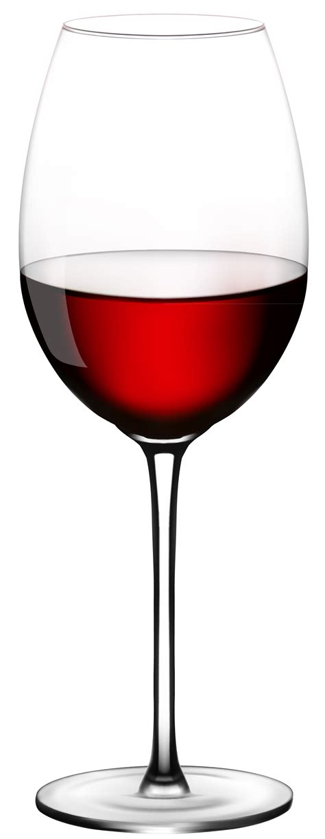 The 3 primary red wine glass shapes help moderate high tannin wines, deliver more aromas, or make. Free Transparent Wine Cliparts, Download Free Clip Art ...