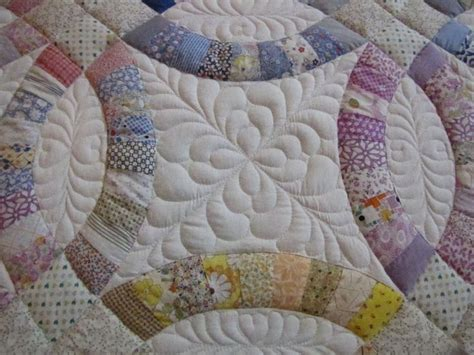 1000+ Images About Wedding Ring Quilts On Pinterest