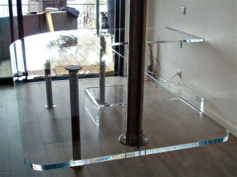 bureau plexiglas plexinautic transformation des matières plastiques