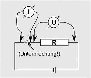 Elektrischer Widerstand Berechnen : strom ~ Themetempest.com Abrechnung