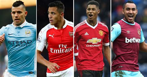 Who will finish in the top four of the Premier League? Our ...