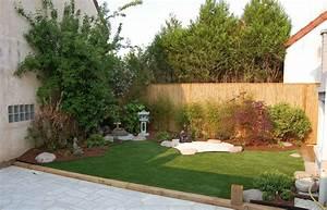 bambous conception et amenagement de jardins jardins With deco jardin zen exterieur 5 bambous conception et amenagement de jardins jardins