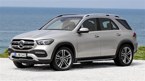 mercedes benz gle class wallpapers  hd images