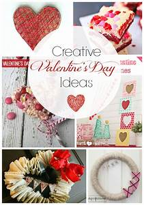 Creative Valentine's Day Ideas - The Golden Sycamore