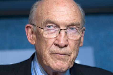 Alan Simpson I Hope Grover Norquist Drowns In The Bathtub