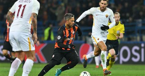 Roma vs Shakhtar Preview: Classic Encounter, Key Battle ...