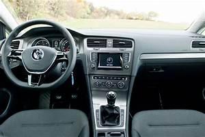 Golf 7 Zubehör Innenraum : vw golf 1 6 tdi im test autotests autowelt ~ Jslefanu.com Haus und Dekorationen
