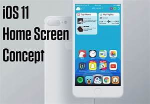 Ios, 11, Wish, List, Features, We, U0026, 39, D, Love, To, See