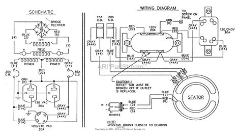 briggs and stratton power products 0452 0 580 326720 3 250 watt craftsman parts diagram for