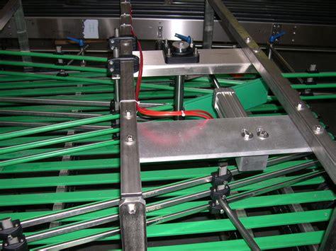 Sistemi deviazione prodotto   Conveying Systems