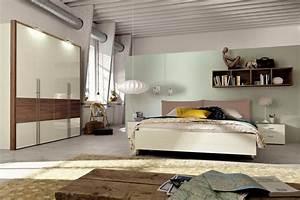 Now By Hülsta : now by h lsta bett now no 14 mit polsterkopfteil in kunstleder inklusive konsolen online ~ Eleganceandgraceweddings.com Haus und Dekorationen