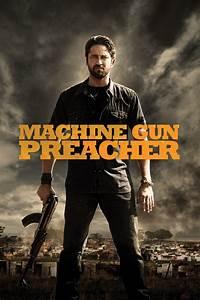 iTunes - Movies - Machine Gun Preacher