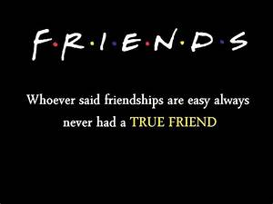 Relationship Quotes & Quotes About Bad Friends