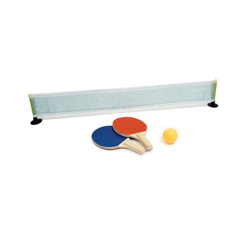 bureau mini set de mini ping pong pour le bureau jeu original de