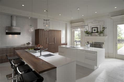 kitchens with 2 islands walnut countertops wood countertop butcherblock and bar 6598