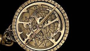 How to Use an Astrolabe | Sciencing