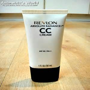 Revlon Absolute Radiance Cc 10 skin care finds you shouldn t miss this