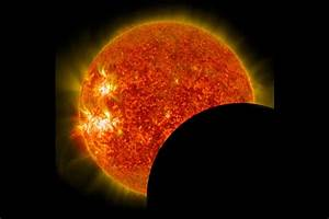 NASA gets ready Total Solar Eclipse on August 21st ...