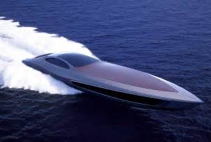 Photos of Black Speed Boats For Sale