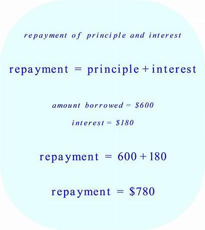 Math Principle Interest Assessment Ii