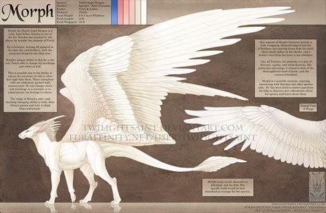 Ref Sheet - Morph by TwilightSaint on DeviantArt