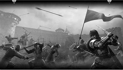 Medieval Wallpapers Battle Fight Backgrounds Cool Monodomo