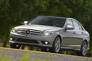 Mercedes Classe C 2010 : 2010 mercedes benz c class overview ~ Gottalentnigeria.com Avis de Voitures