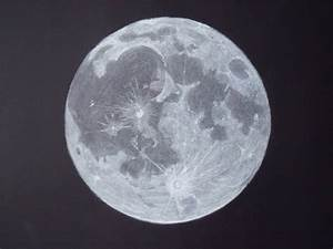 Full Moon - Imaging - Sketches and Unconventional ...